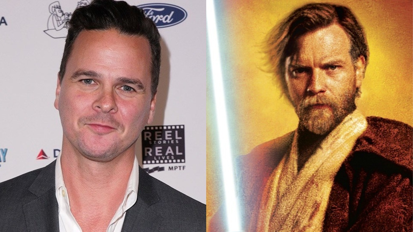 La serie spinoff Obi-Wan Kenobi ficha a Joby Harold como guionista