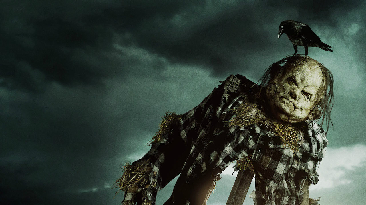 Scary Stories to Tell in the Dark desarrolla secuela con equipo original