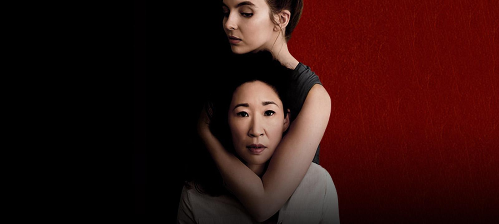 Las series imperdibles con estreno en el mes de abril