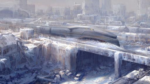 La serie Snowpiercer debuta segundo tráiler