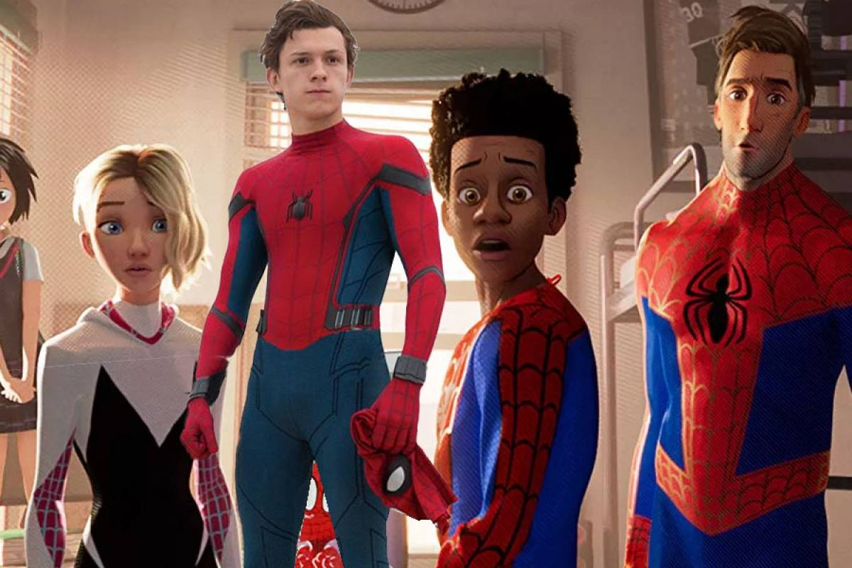 Sony Pictures aplaza estreno de las secuelas de Spider-Man