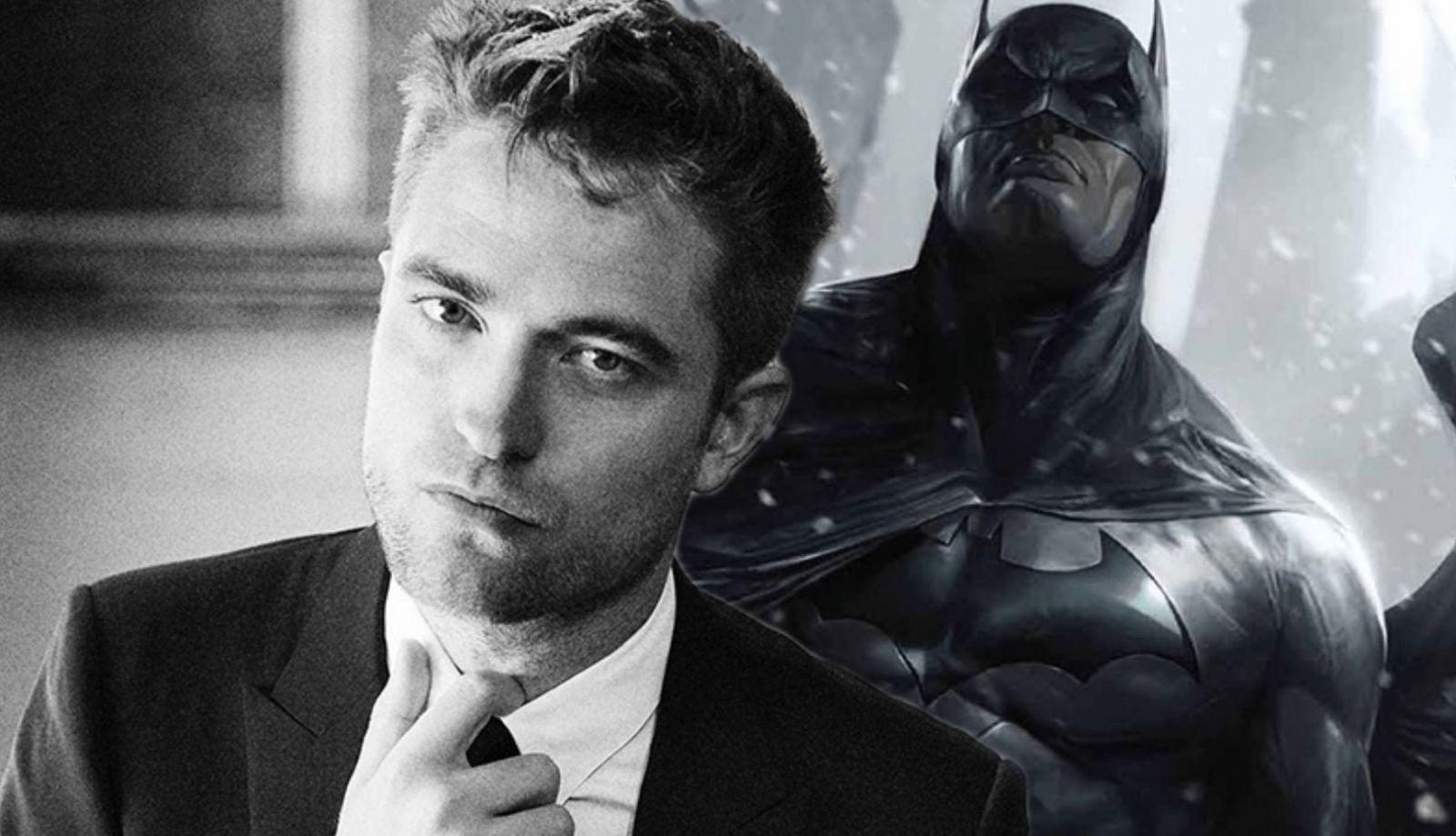 The Batman de Matt Reeves no será historia de origen