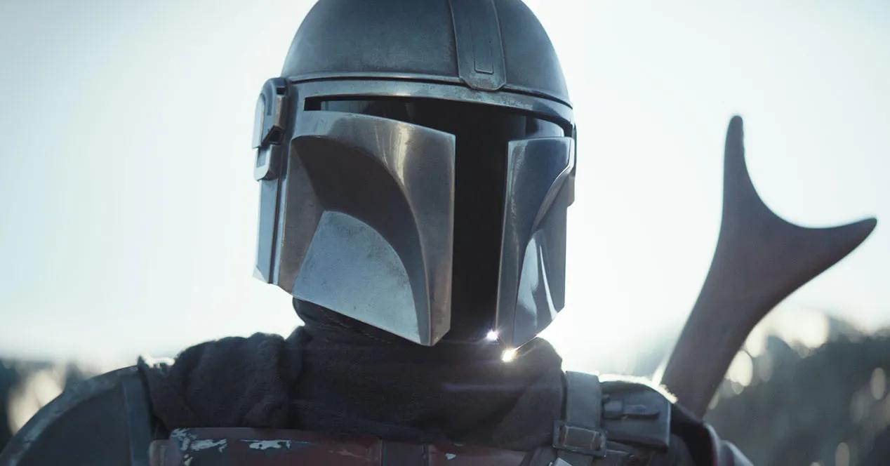 Disney Plus debutará docuserie de The Mandalorian en Star Wars Day