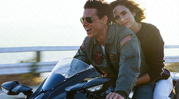 Top Gun: Maverick pospone estreno hasta diciembre por coronavirus