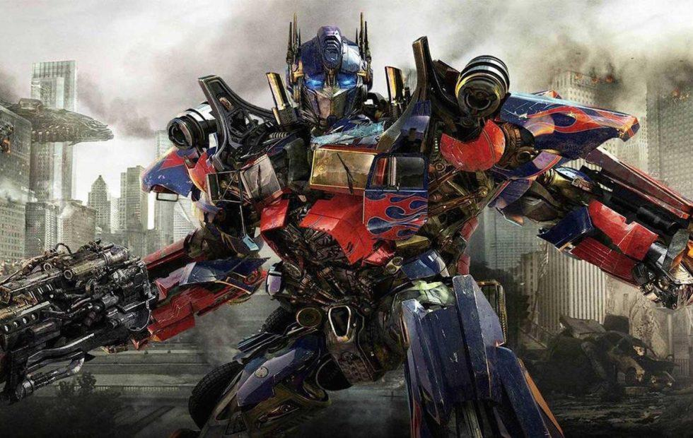 Transformers tendrá precuela animada con Josh Cooley