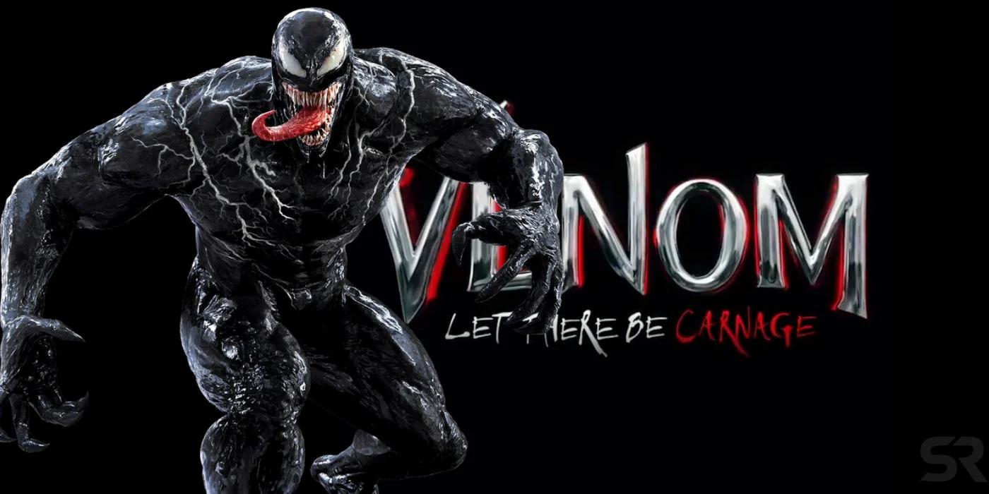 Venom: Let There Be Carnage revela teaser