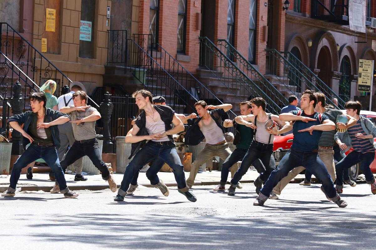 El remake de West Side Story es movido hasta el mes de diciembre