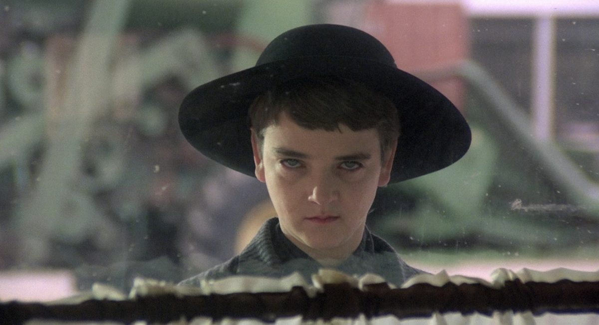 Children of the Corn de King está rodando un remake