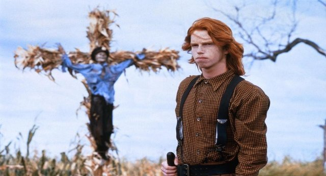 Children of the Corn de Stephen King está rodando un remake