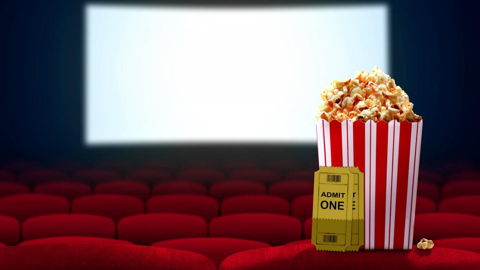 Los cines en EUA y Hong Kong reabren al público