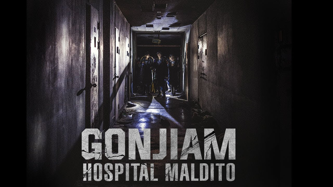 Gonjiam Haunted Asylum tendrá remake en habla inglesa