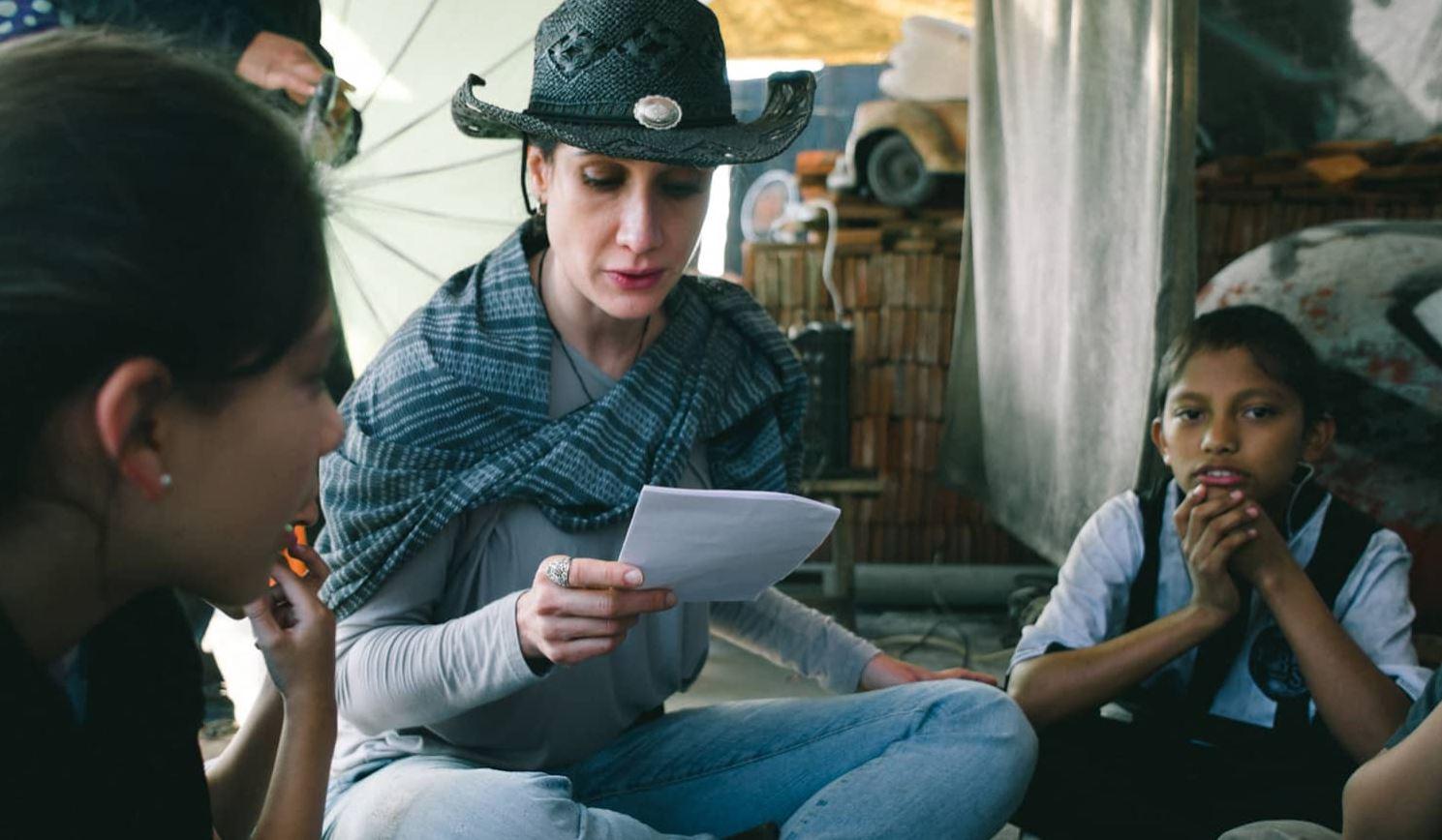 La cineasta mexicana Issa López prepara Our Lady of Tears con Blumhouse