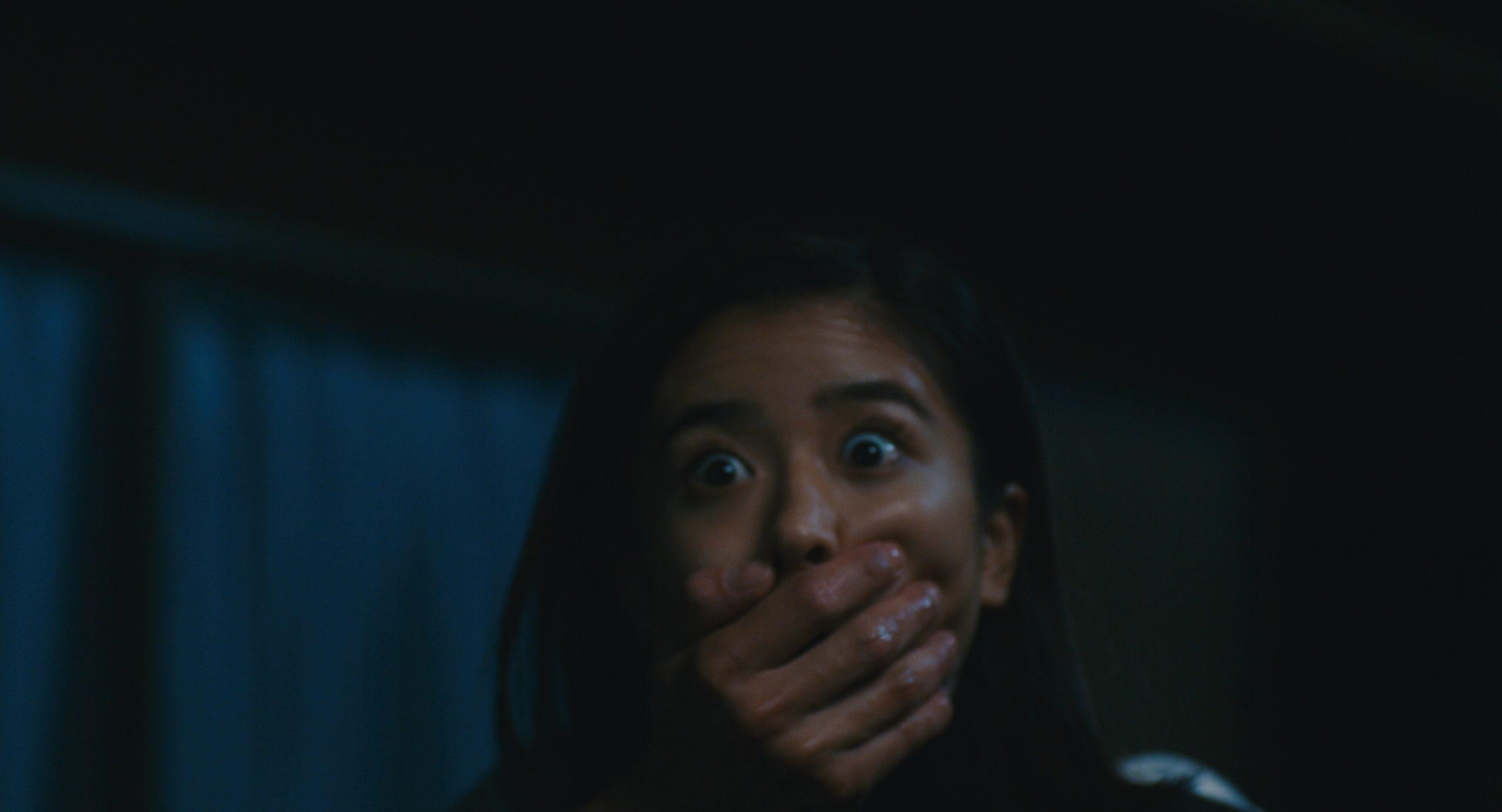 Netflix revela tráiler de la serie Ju-On: Origins, precuela de Grudge