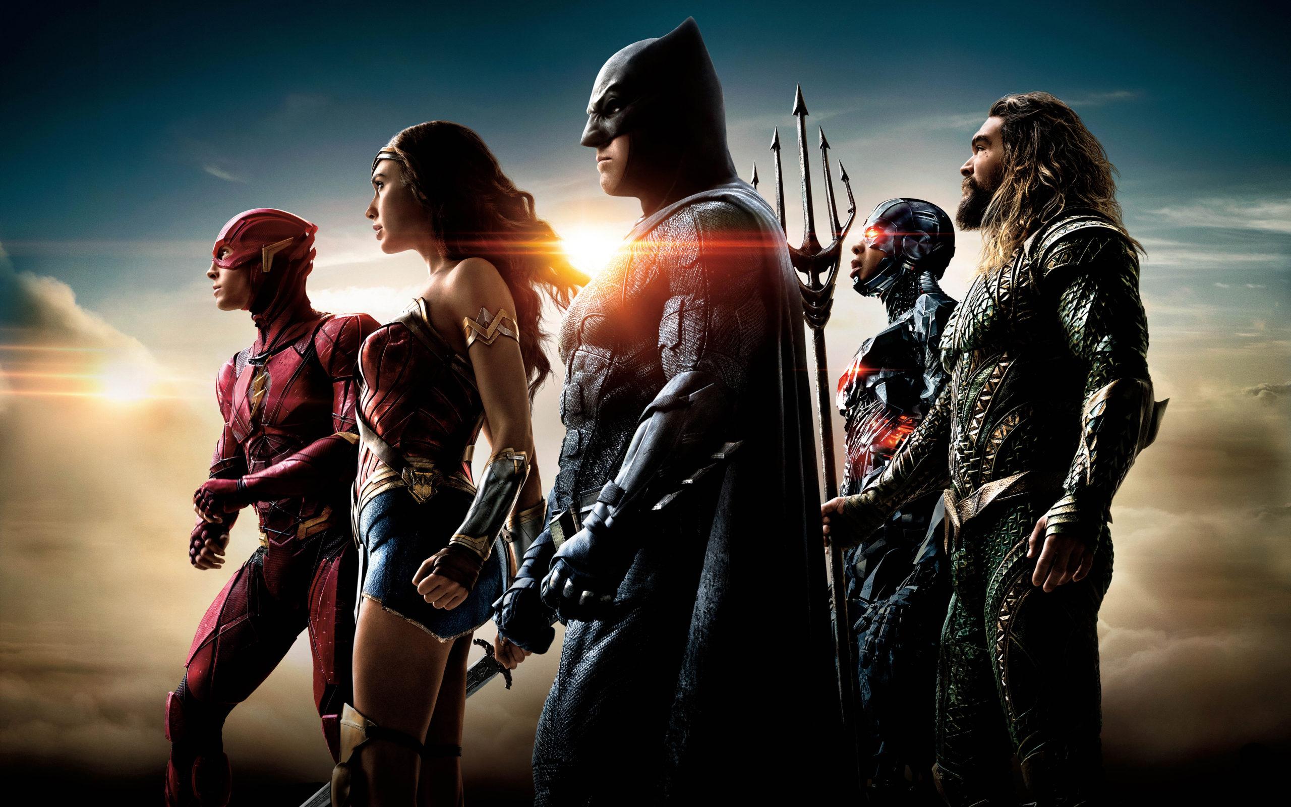 ¡Zack Snyder lanzará Snyder Cut de Justice League en HBO Max!