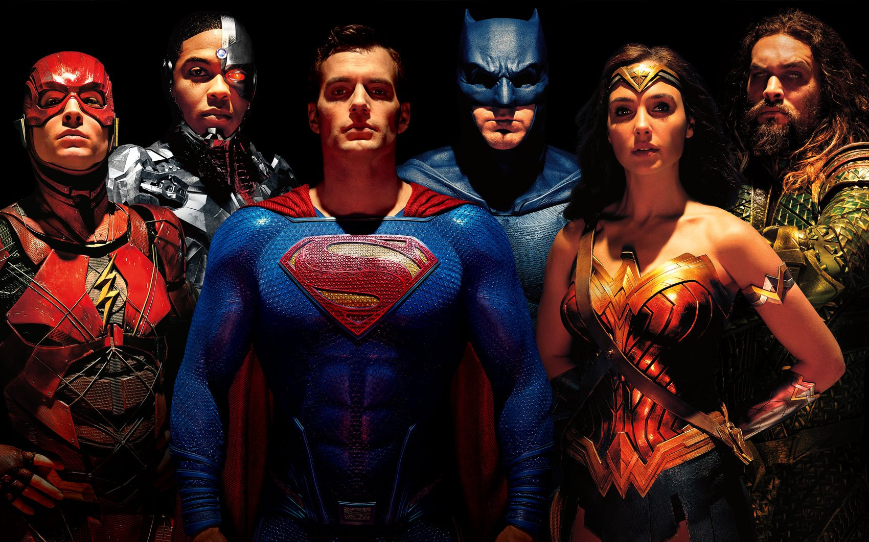 ¡Zack Snyder lanzará Snyder Cut de Justice League en HBO Max!
