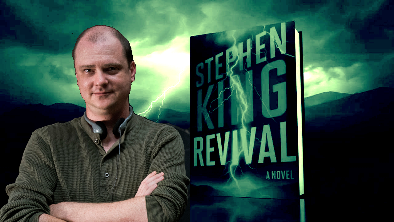 Revival: Mike Flanagan adaptará otra historia de Stephen King
