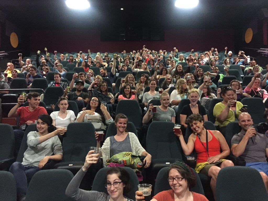 La experiencia del cine en sala tras del COVID