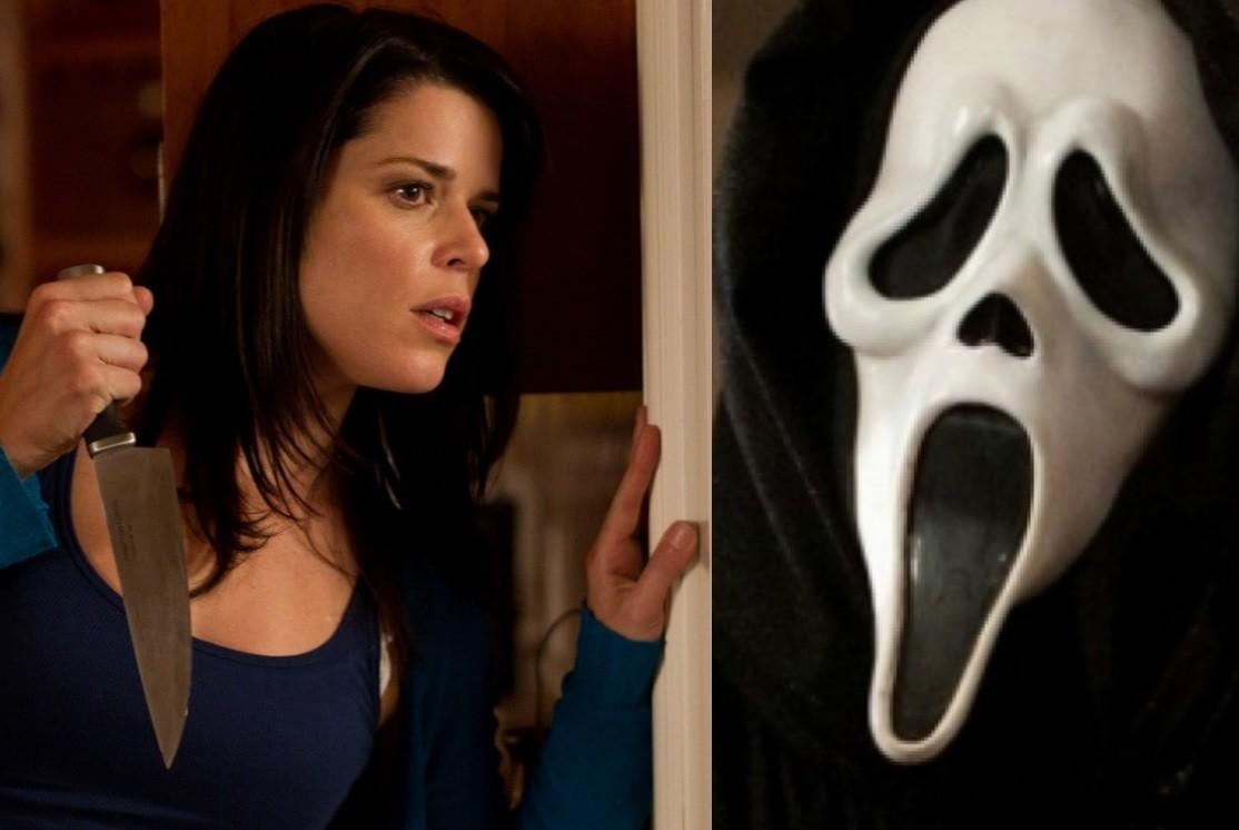 """Neve Campbell sobre su regreso a Scream: """"lo estamos conversando"""""""