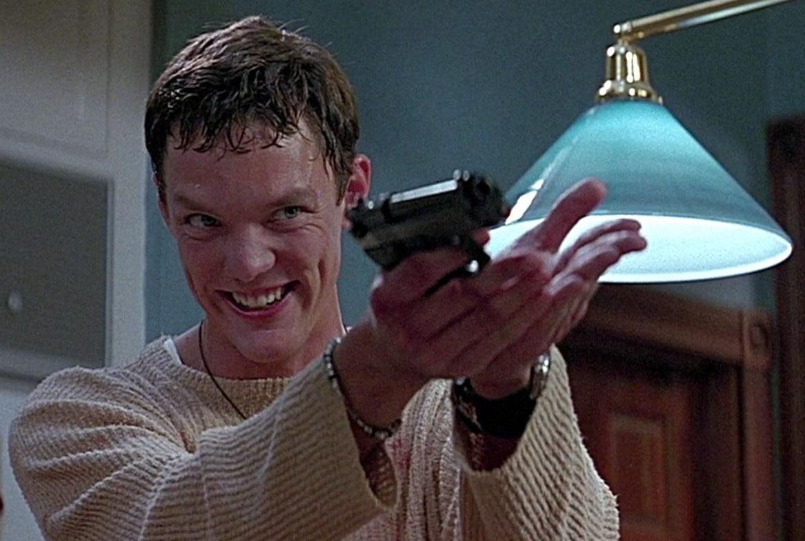 Matthew Lillard sobre posible regreso a Scream 5: un rotundo sí