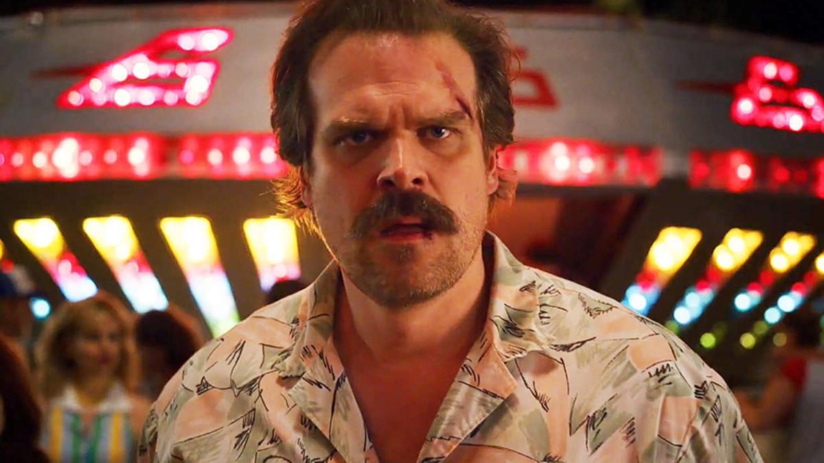 Stranger Things 4 incluirá gran revelación sobre el pasado de Hopper