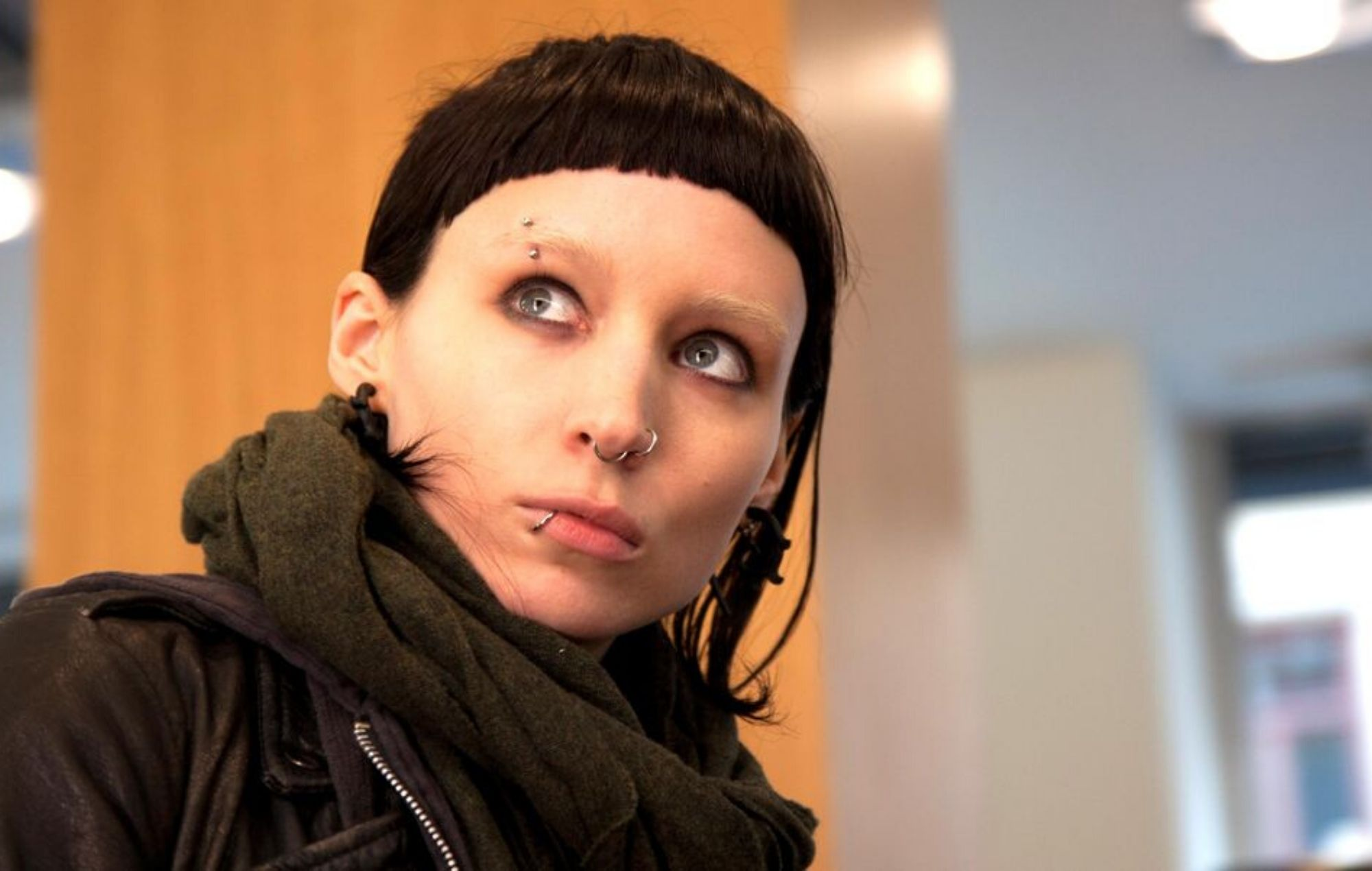 The Girl With the Dragon Tattoo tendrá serie en Amazon