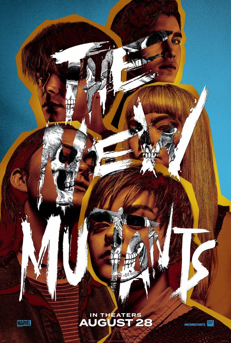 Ahora sí, The New Mutants obtiene fecha de estreno definitiva
