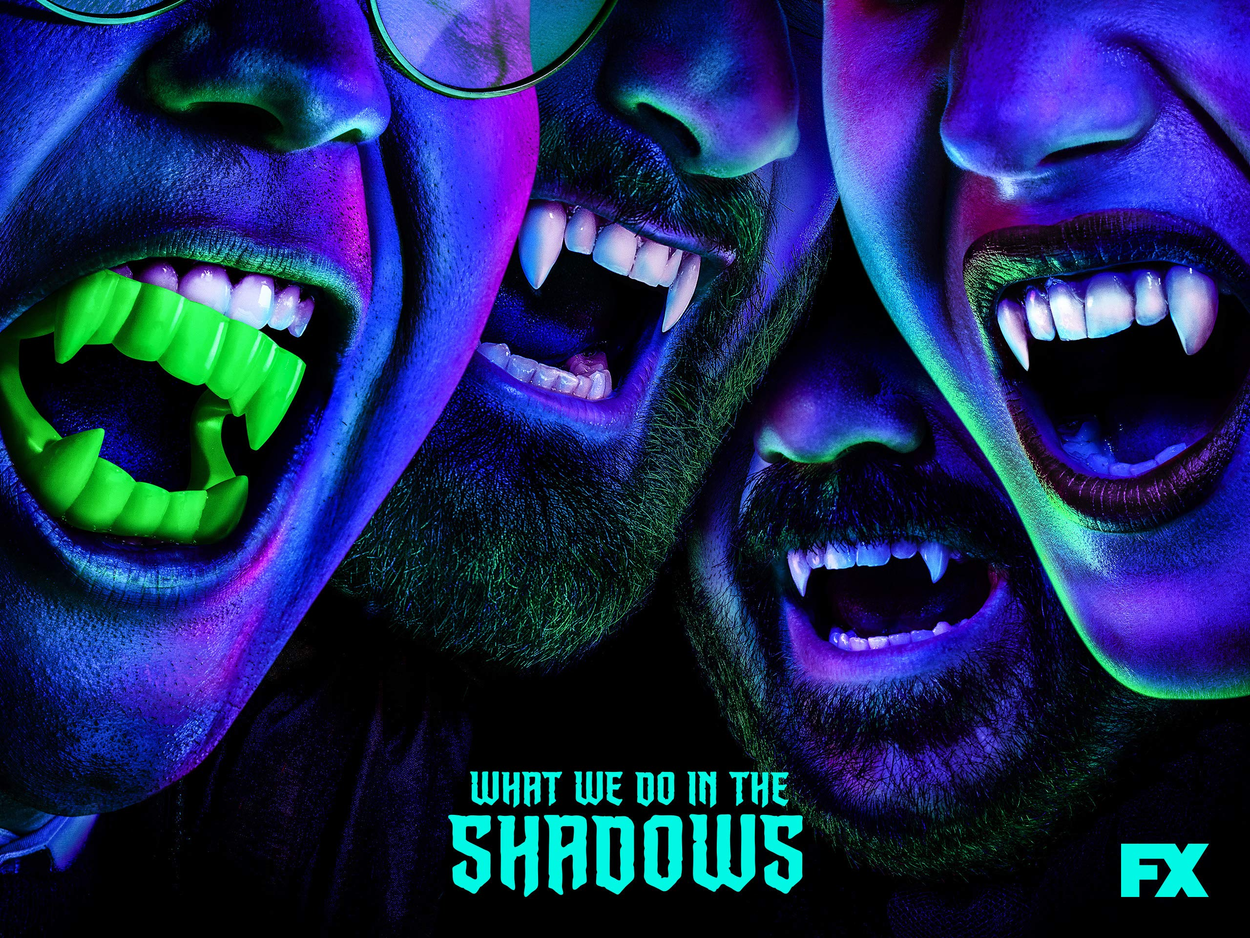What We Do in the Shadows tendrá tercera temporada