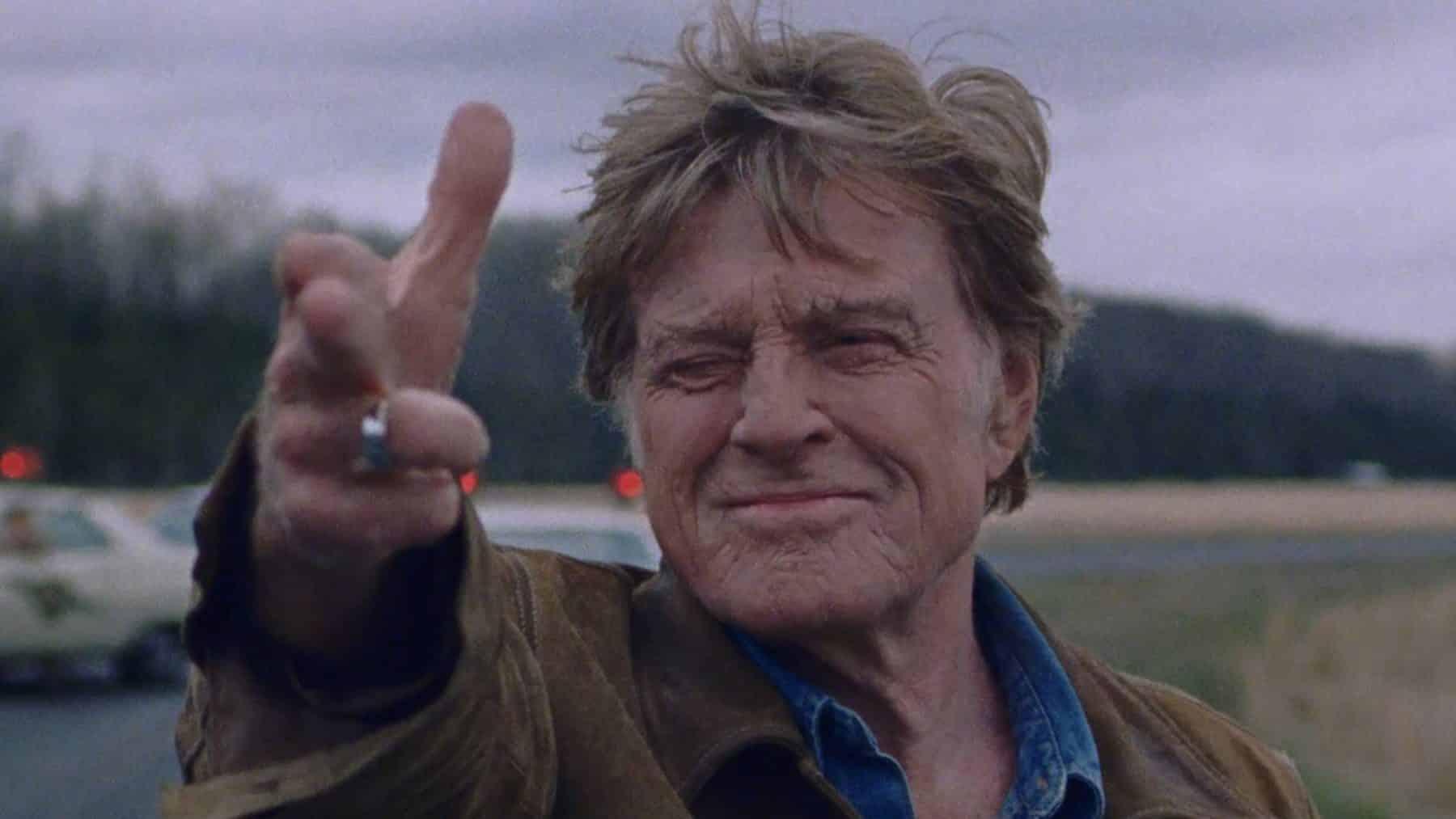Robert Redford da marcha atrás a retiro de la actuación en premiere de Old Man and the Gun
