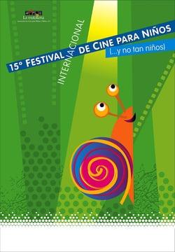 15º Festival Internacional de Cine para niños (...y no tan Niños)