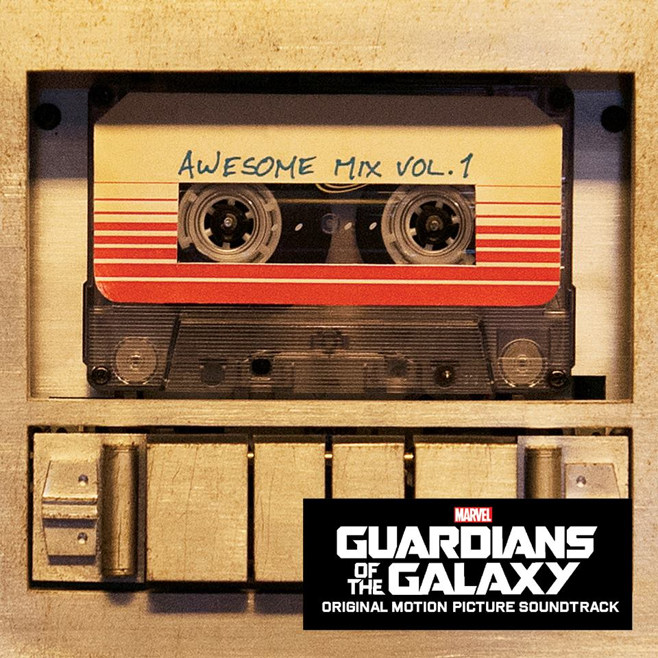 Awesome Mix Vol 1.