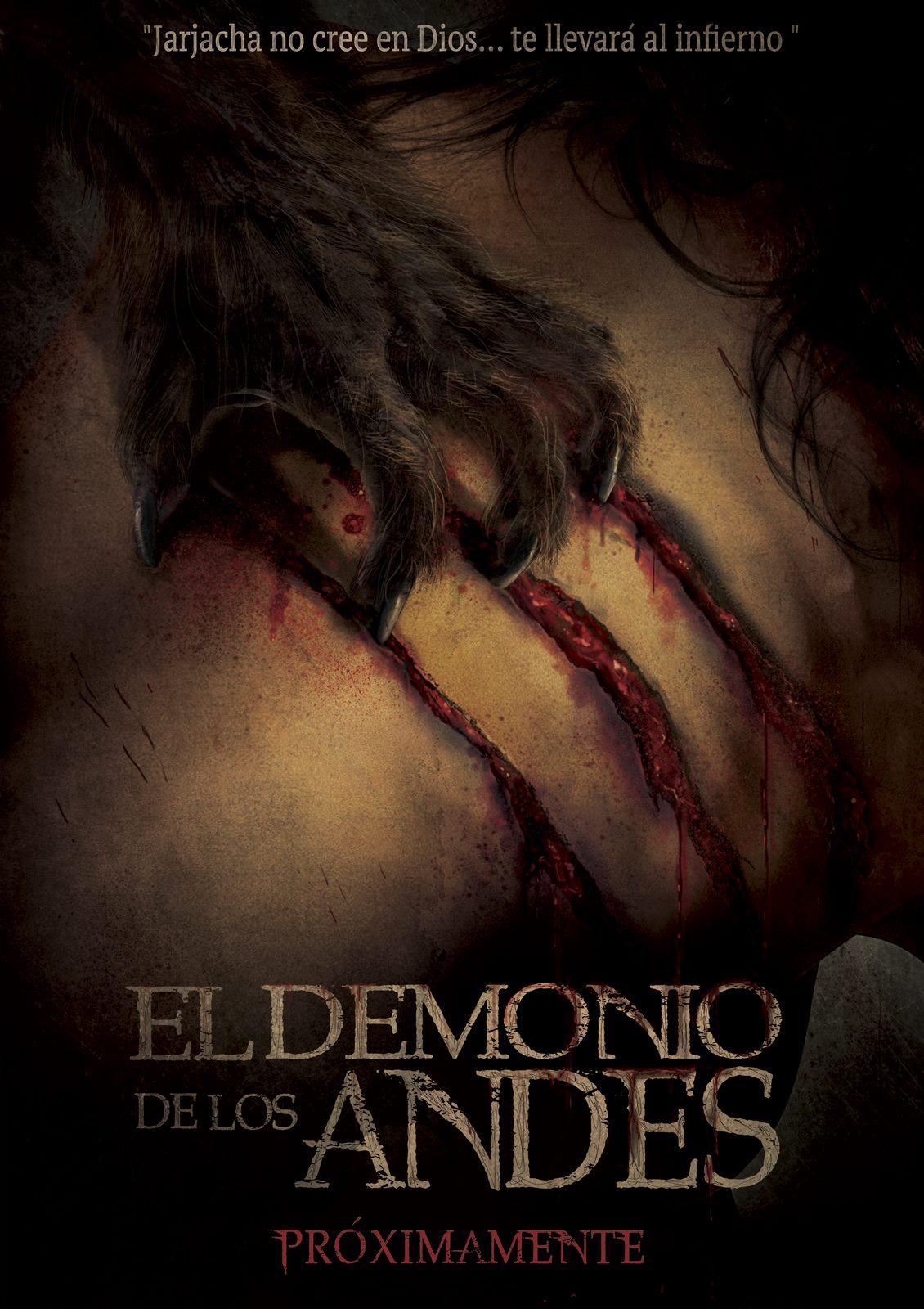 El demonio de los Andes