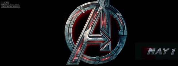 The Avengers: Age Of Ultron Logo