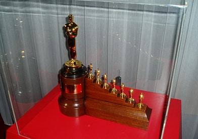 """El Oscar """"Blancanieves"""""""