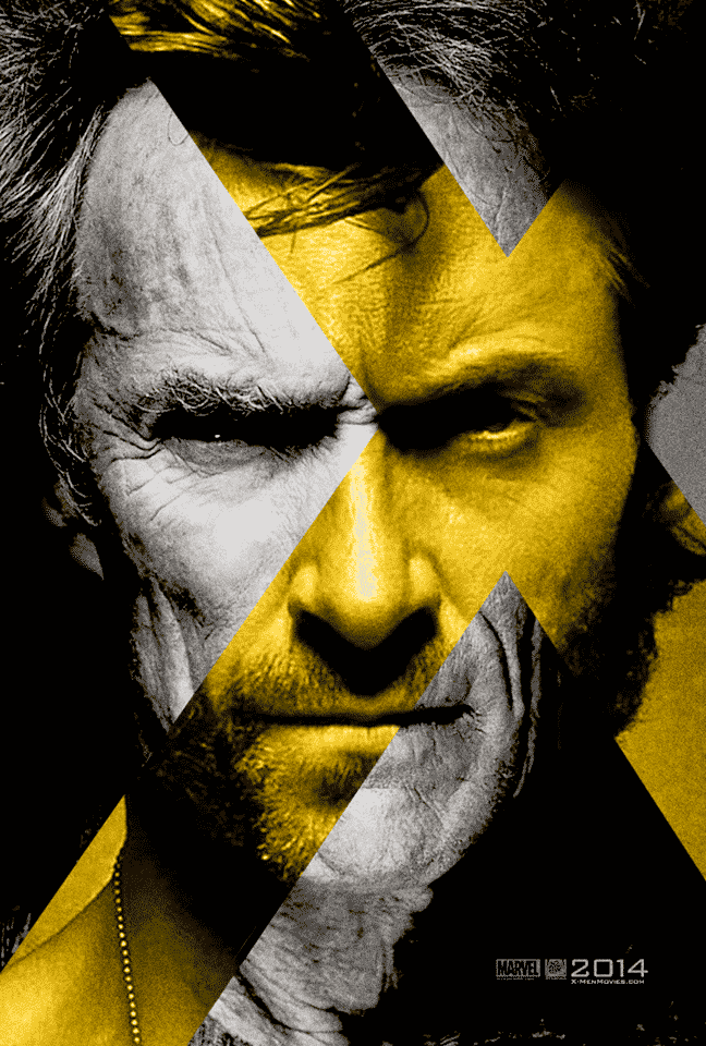 old man logan Eastwood Jackman