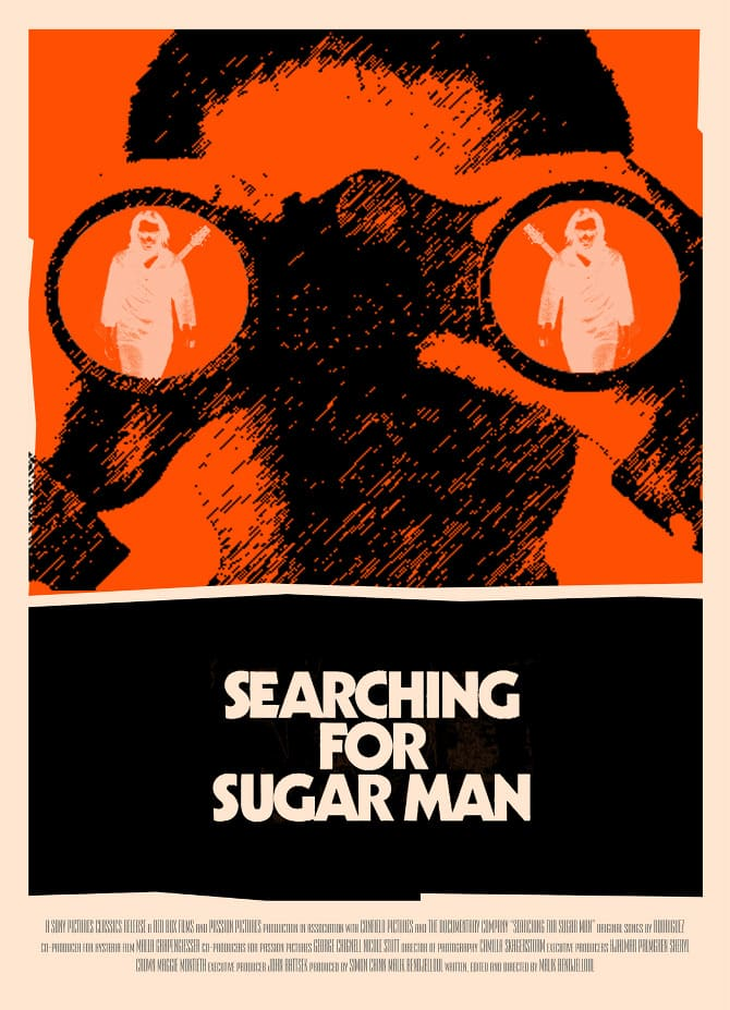 Buscando a SugarMan