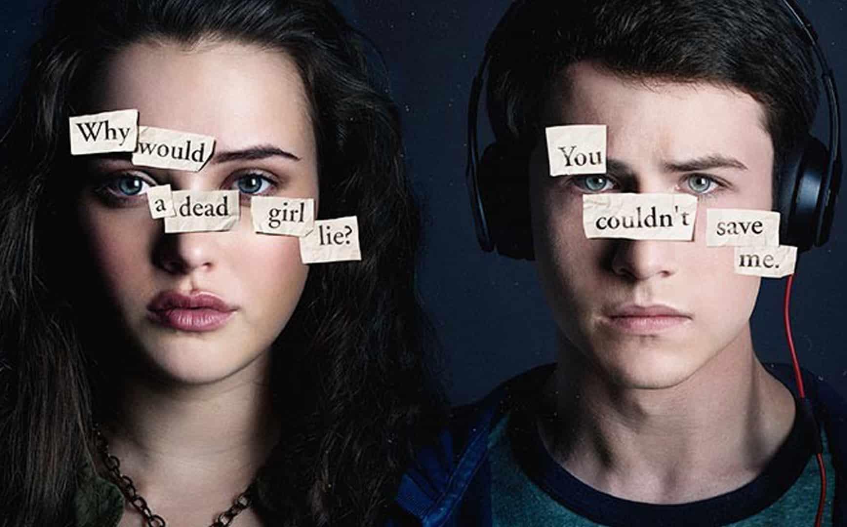 Netflix revela tráiler de 13 Reasons Why y fecha de estreno en la plataforma