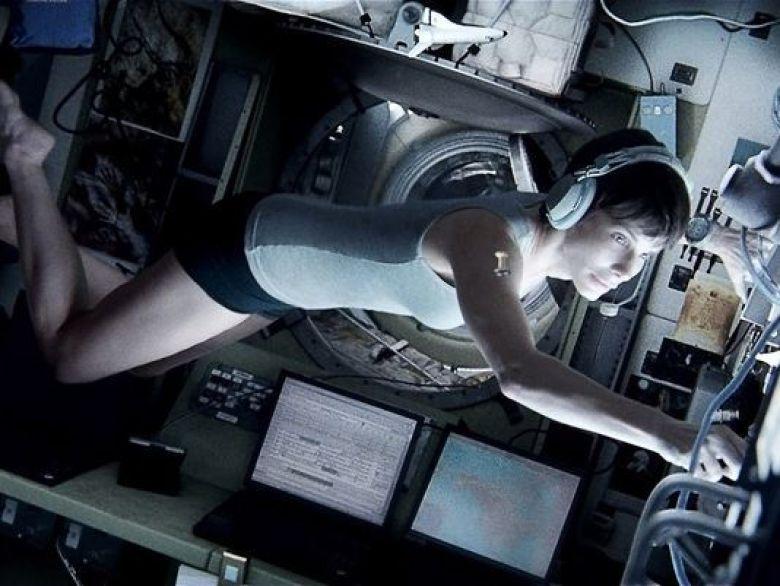 Gravity, Warner