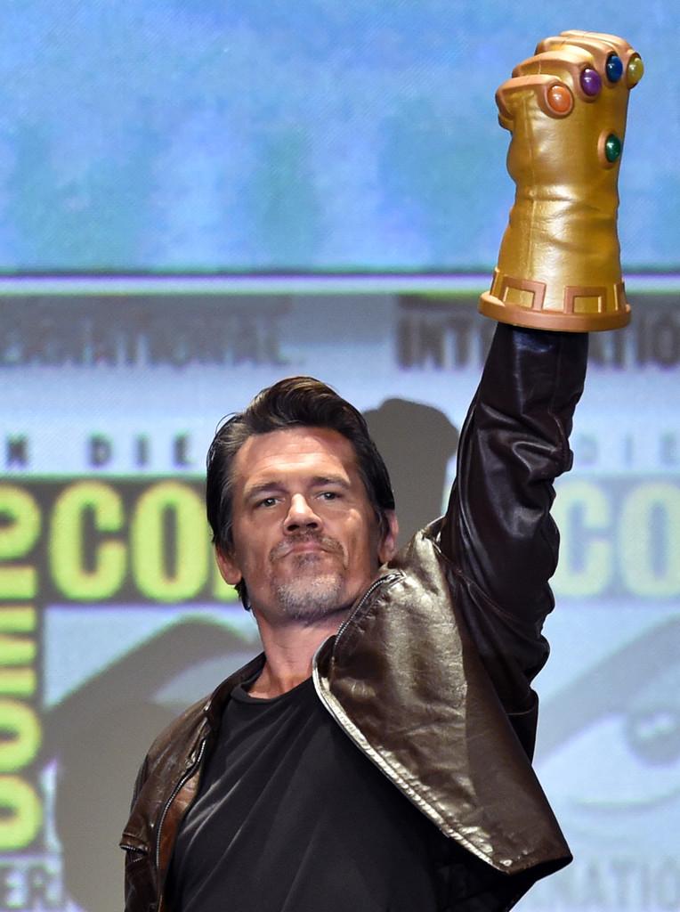 14 - Avengers