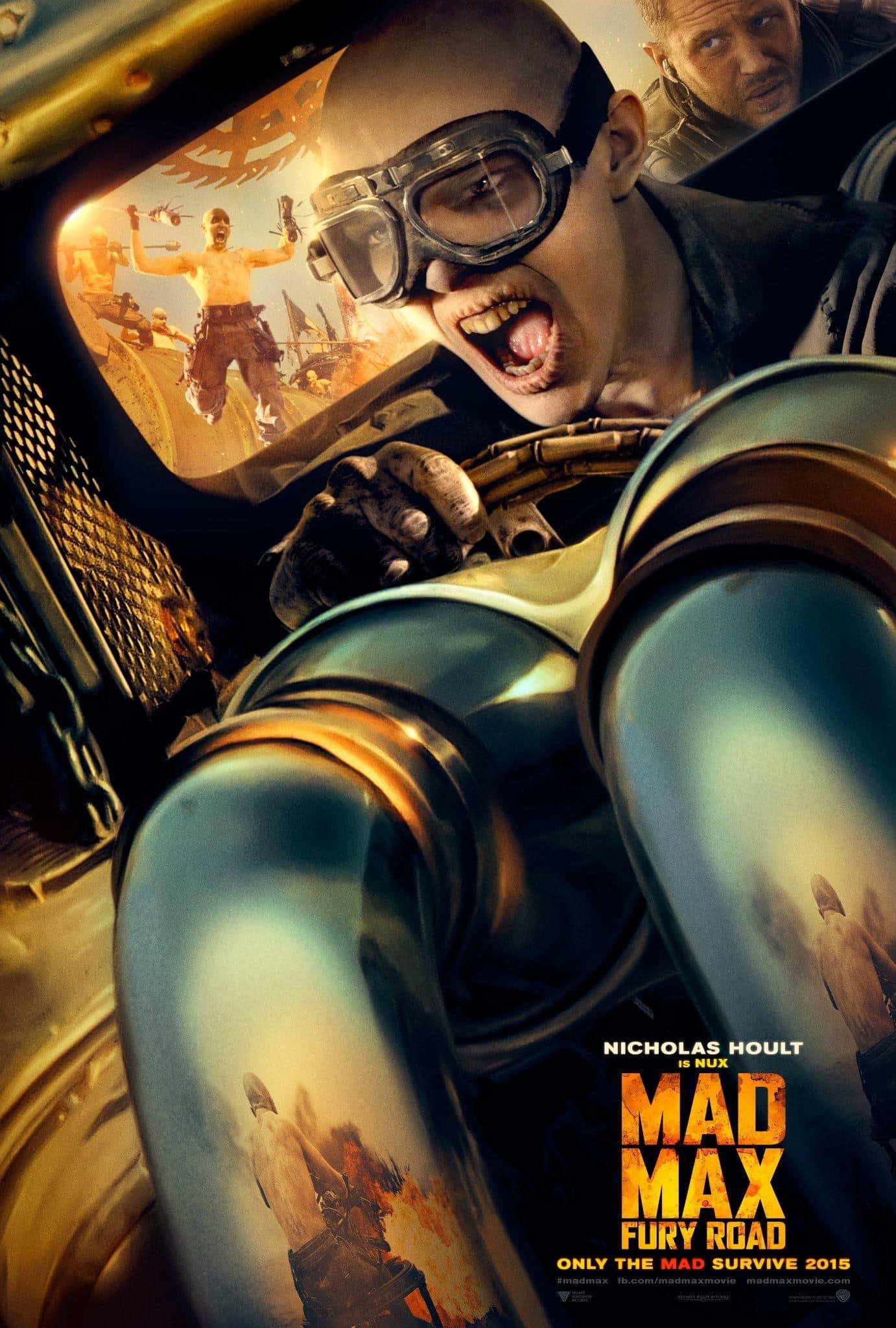 Mad Max Fury Road SXSW