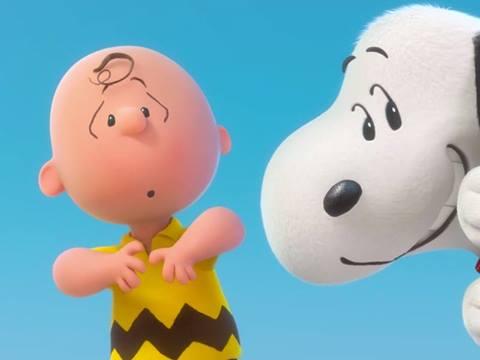 Peanuts de Charles Schulz