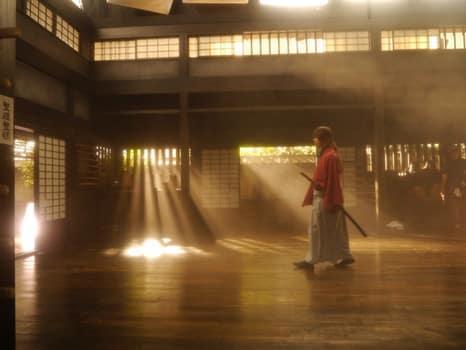 Rurouni Kenshin: The Kyoto Fire