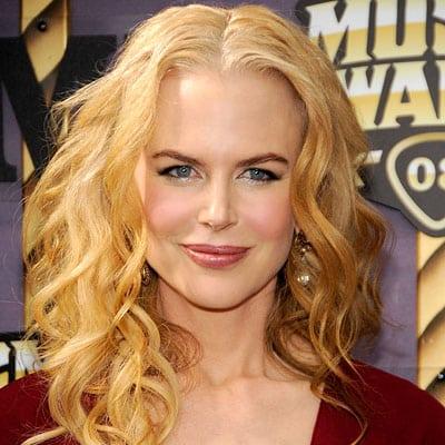 Nicole Kidman #1
