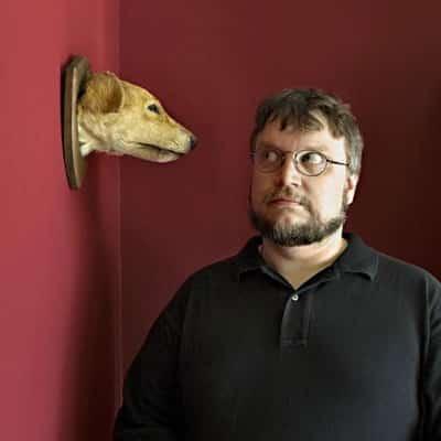 Guillermo del Toro y ¿un Bambi perverso?