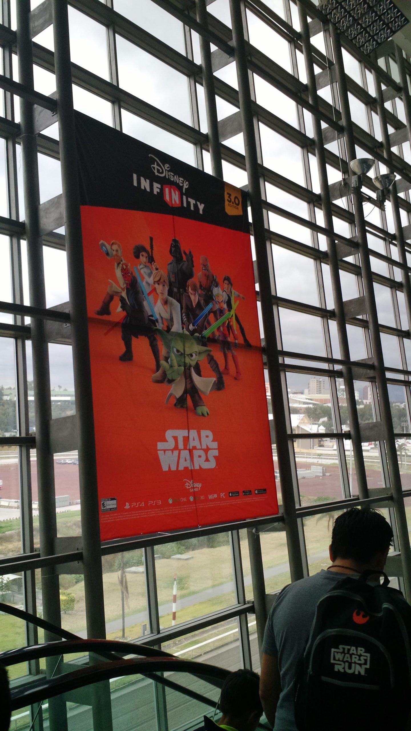 Star wars en disney infinity 3.0