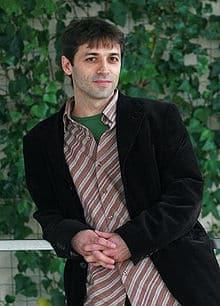 Luís Prieto