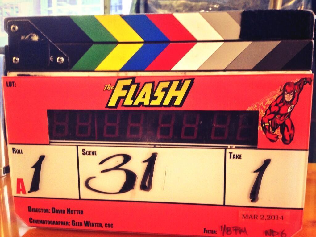 Flash Pilot