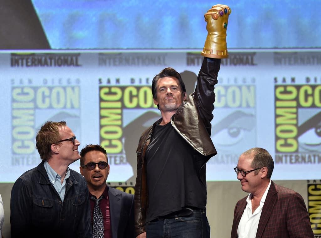 26 - Avengers