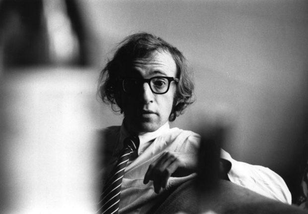 Cinco películas para conocer el cine de Woody Allen