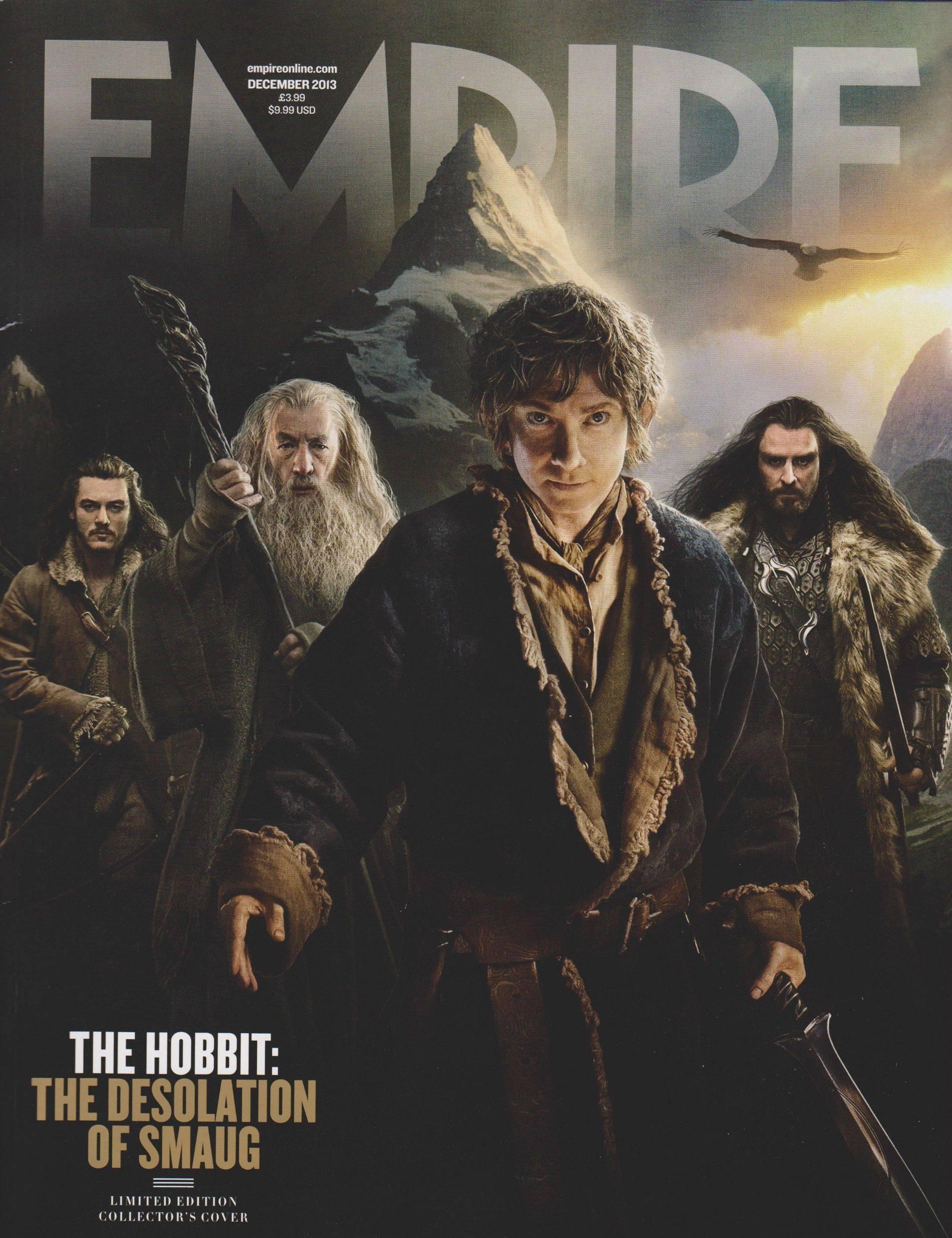 The Hobbit Empire