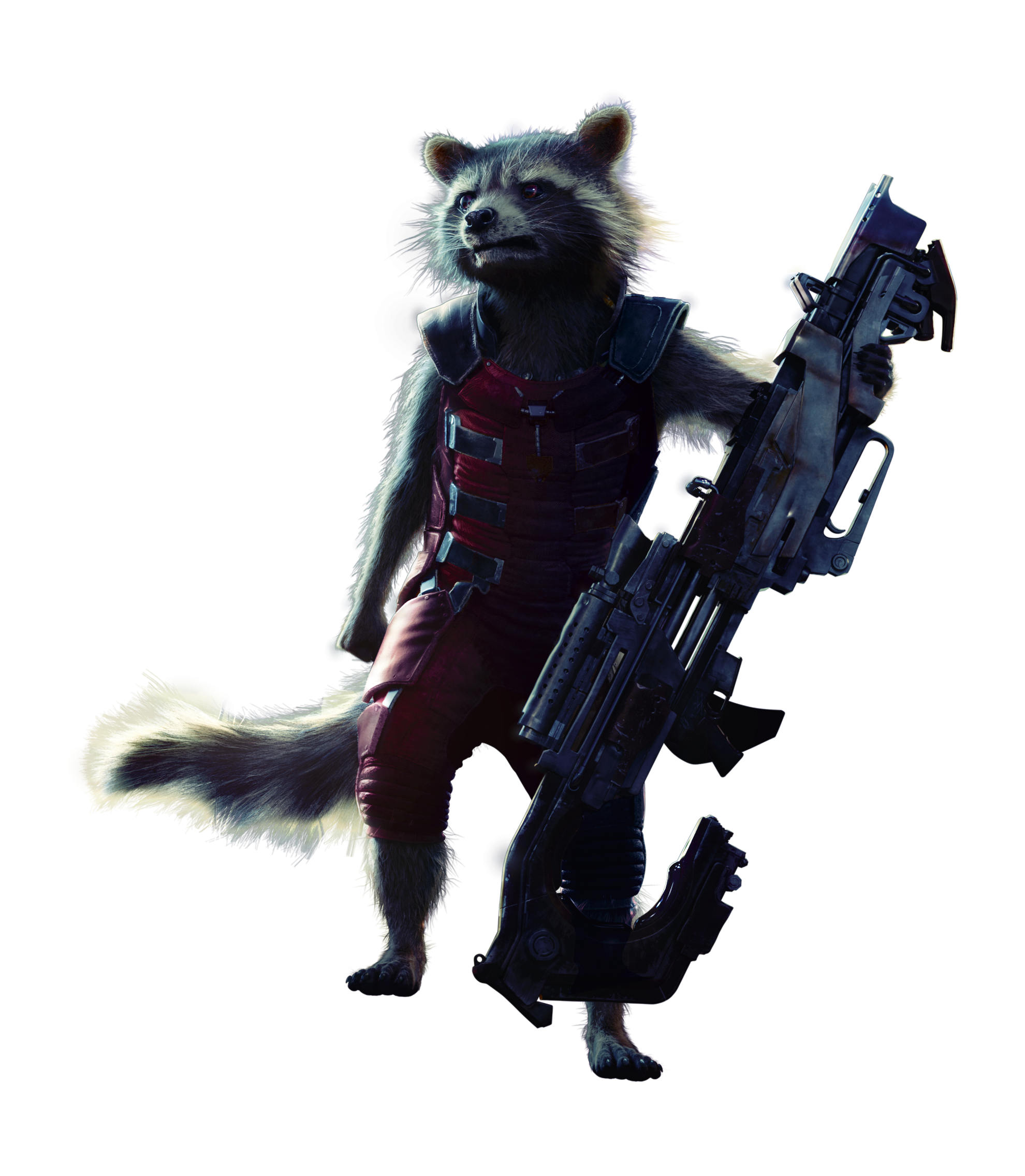 Guardians Rocket